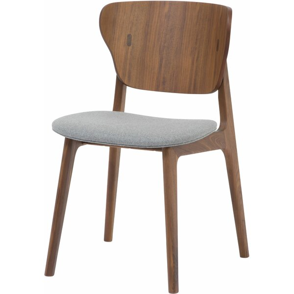 Emi Upholstered Dining Chair (Set of 2) by Modloft