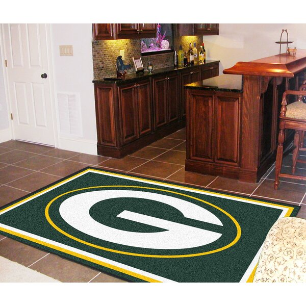 NFL - Green Bay Packers Rug by FANMATS