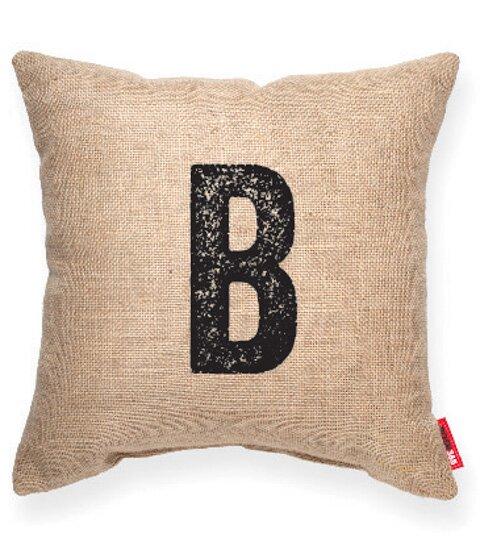 Domaine B Decorative Pillow by Gracie Oaks