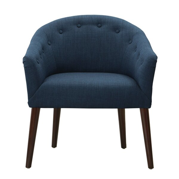 Risso Barrel Chair by Langley Street