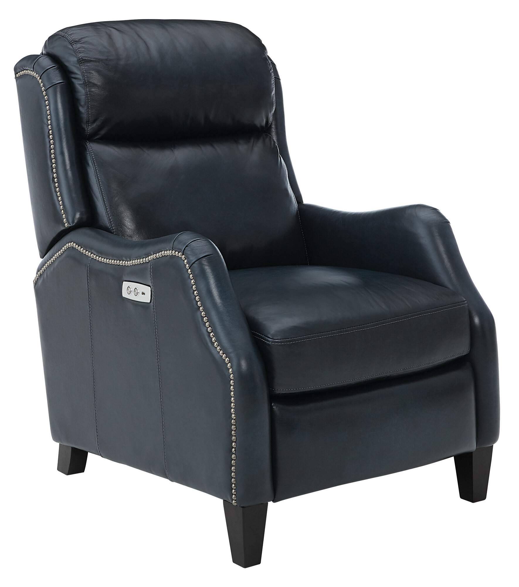 Bernhardt isaac power recliner wayfair