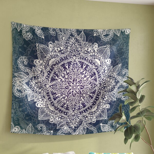 Harvell Tapestry and Wall Hanging by Bungalow Rose