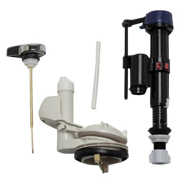 Replacement Toilet Flush Mechanism by EAGO