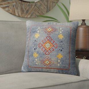 Chas Blue Floral Armchair   Wayfair