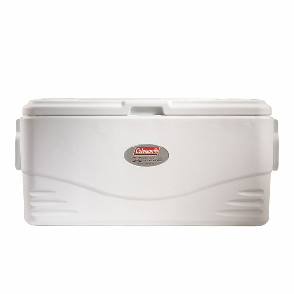 100 Qt. Xtreme Plus Marine Heavy Duty Cooler by Coleman