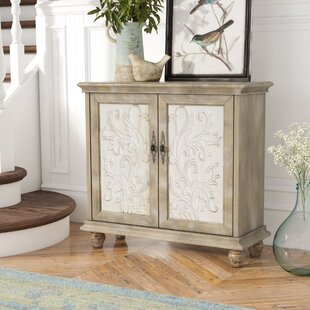 Biscay 2 Door Accent Cabinet