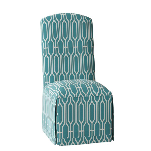 Belmont Side Chair by Sloane Whitney