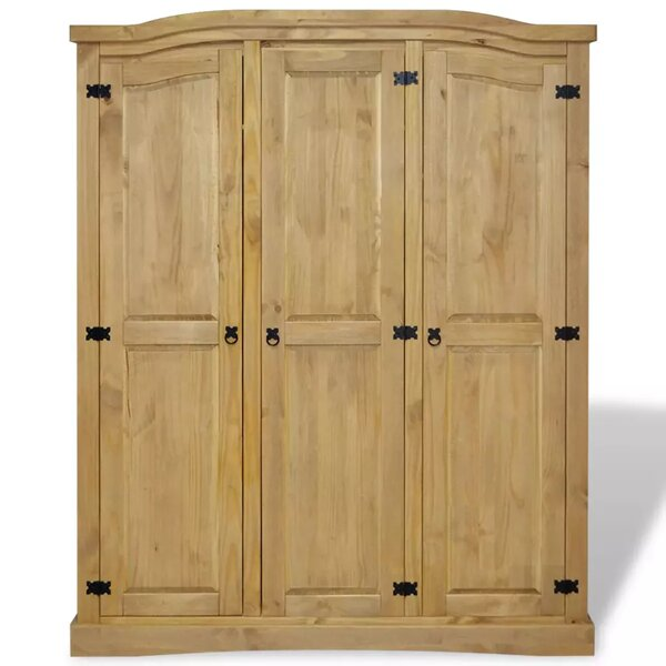 Lonepine Armoire By Loon Peak by Loon Peak