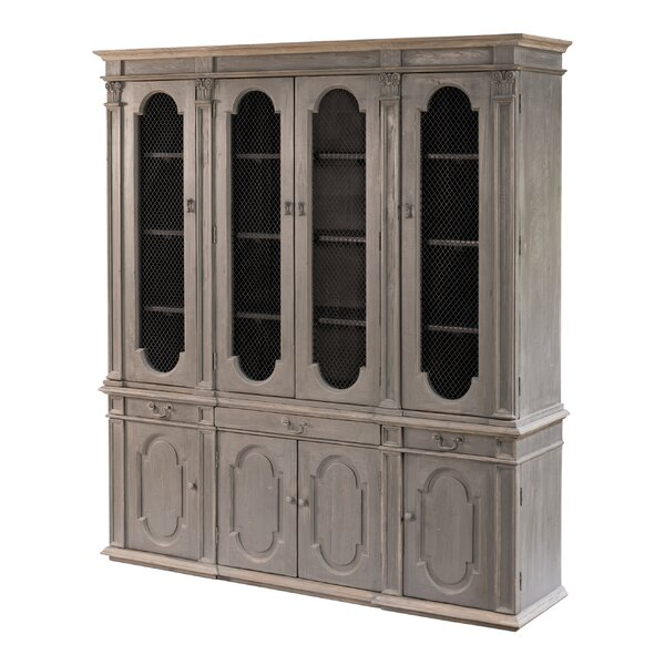 Everly Cabinet By One Allium Way Sale