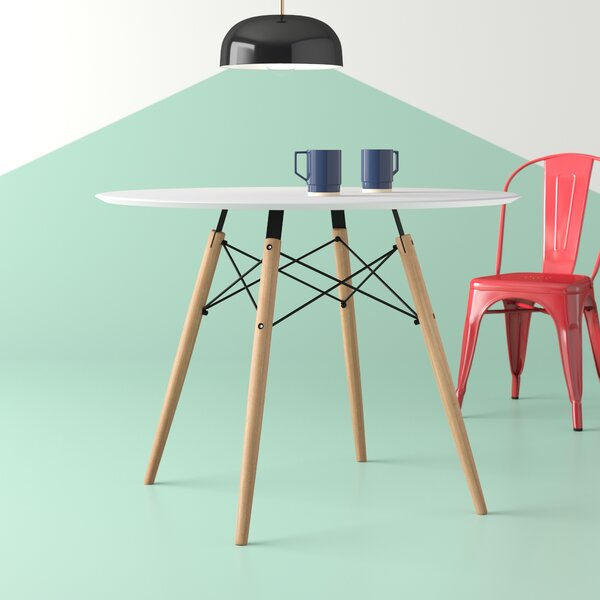Fresh Traynor Dining Table By Hashtag Home 2019 Online