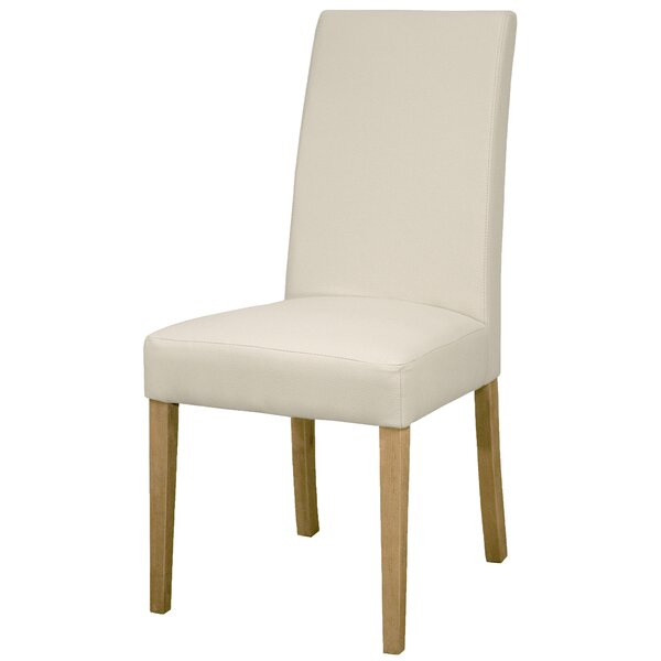 Torkelson Upholstered Dining Chair (Set of 2) by Latitude Run