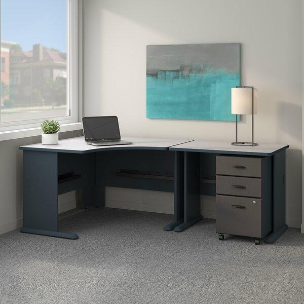 Series A L-Shape Executive Desk