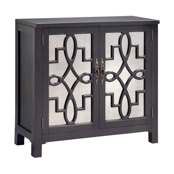 Bailey 2 Door Accent Cabinet by One Allium Way One Allium Way
