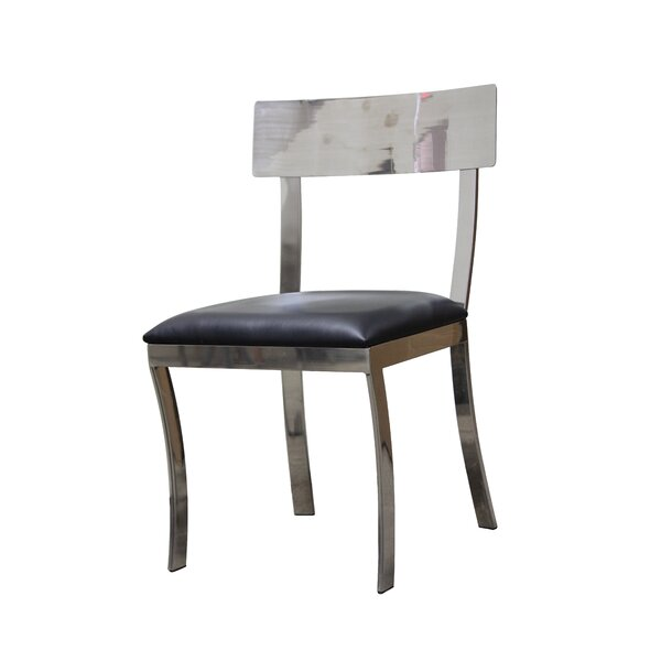 Camargo Modern Dining Chair by Williston Forge
