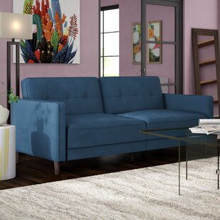 Swampscott Sofa Bed Zipcode Design