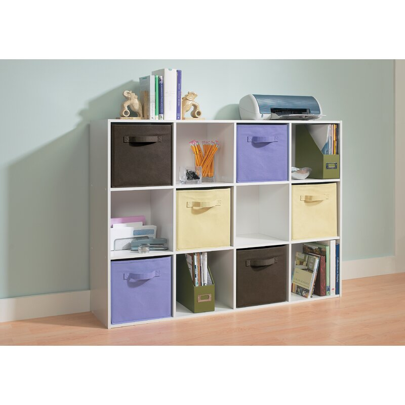 Beau Cubicals Cube Unit Bookcase