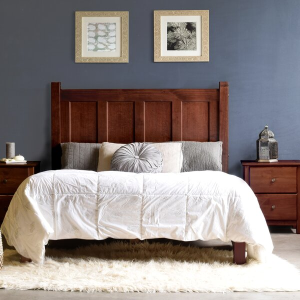 Best Choices Shaker Platform Bed By Grain Wood Furniture 2019 Coupon