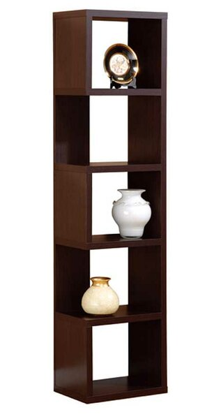 Berends Standard Bookcase by Winston Porter