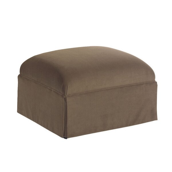 Kingstown Standard Ottoman by Tommy Bahama Home