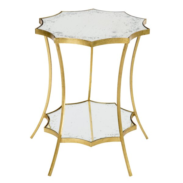 Astre End Table by Aidan Gray
