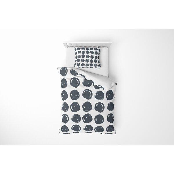 Mihika Circle Comforter Set