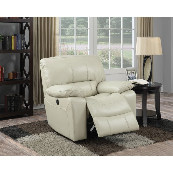 Power Recliner by A&J Homes Studio