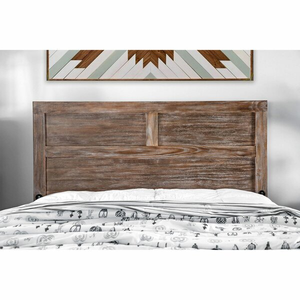 Atia Storage Standard Bed by Gracie Oaks