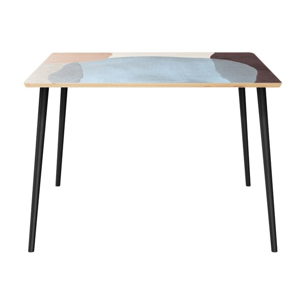 Peralez Dining Table by George Oliver