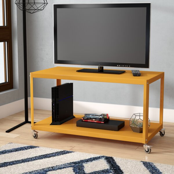 Taurus TV Stand for TVs up to 32 by Mercury Row