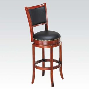 Cambridgeshire 29 Swivel Bar Stool Best
