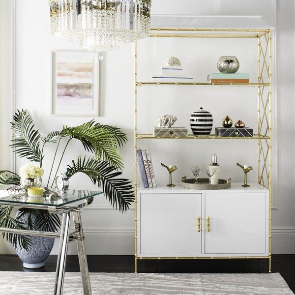Home Décor Neria Standard Bookcase
