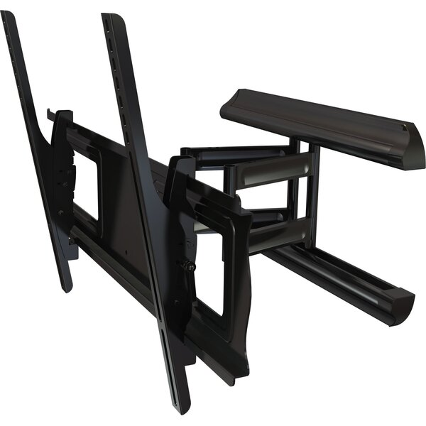 Articulating Arm/Tilt Universal Wall Mount for 37 - 70 Screens by Crimson AV