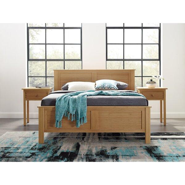 Hosta Platform Bed by Greenington