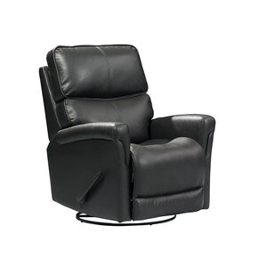 Ross Manual Rocker Recliner by Red Barrel Studio
