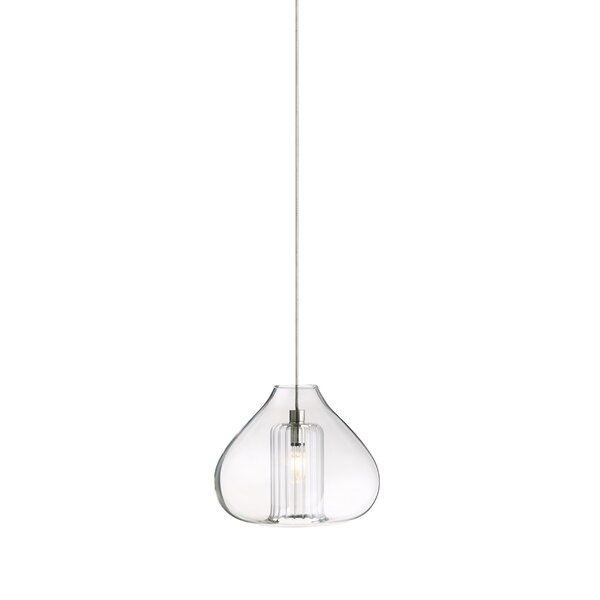 Cheers Track Pendant by Tech Lighting
