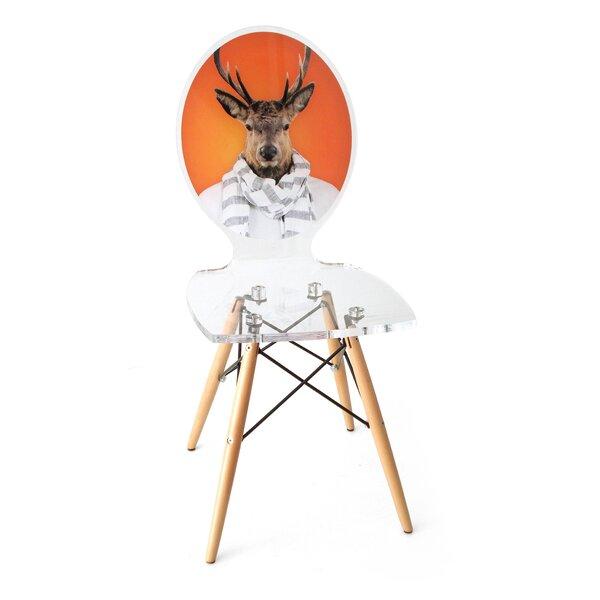 Marvin Side Chair by Brayden Studio Brayden Studio