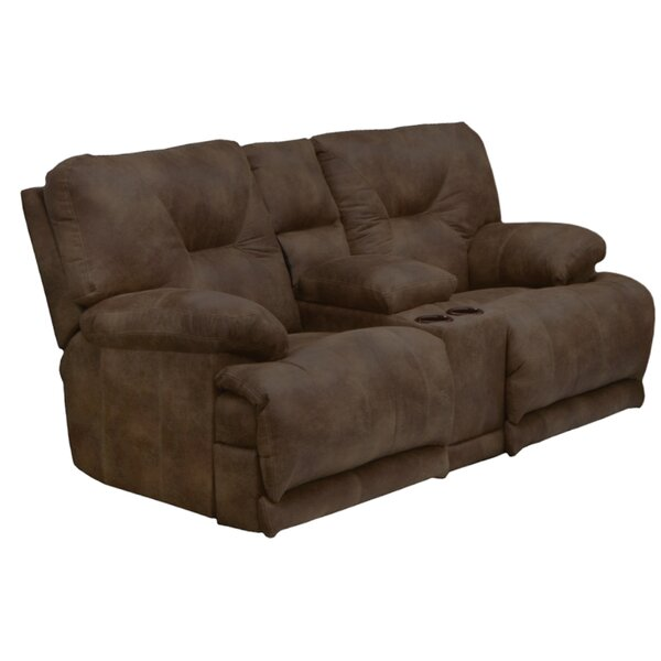Voyager Reclining Loveseat By Catnapper