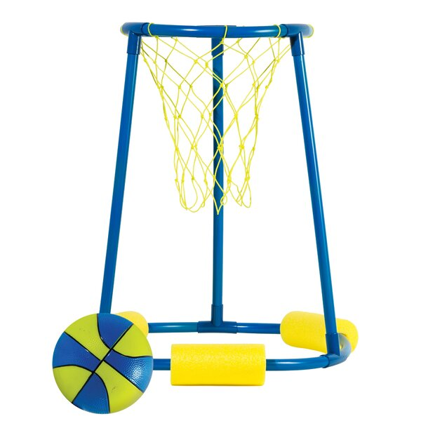 Aquaticz Basketball by Franklin Sports