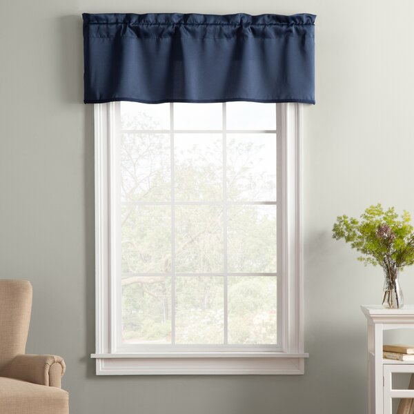 Valances For Large Windows Wayfair