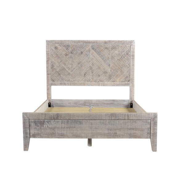 Antonucci Platform Bed by Foundry Select