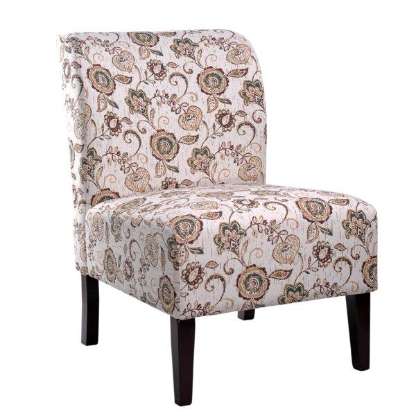 Veun Slipper Chair By Charlton Home