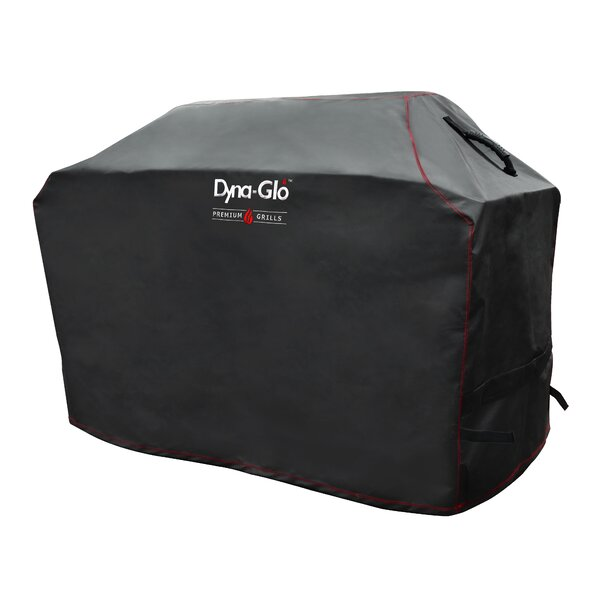 Premium Grill Cover - Fits up to 75 by Dyna-Glo