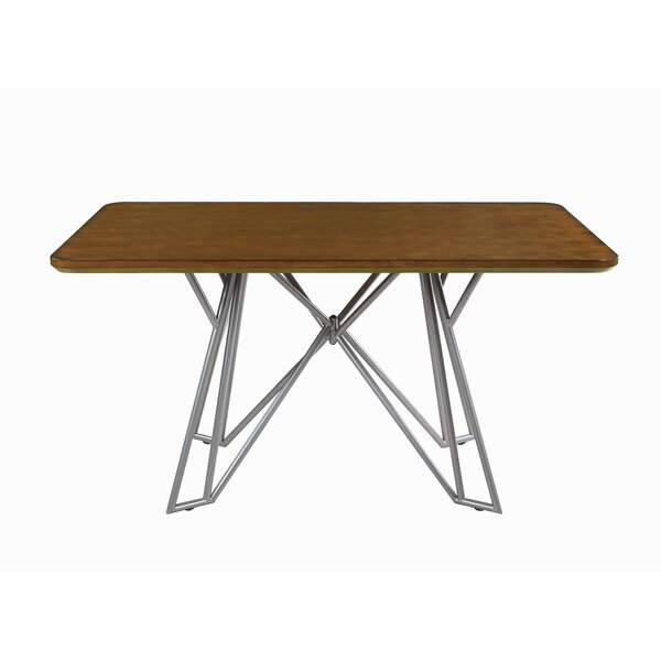 Wauwatosa Dining Table by Orren Ellis