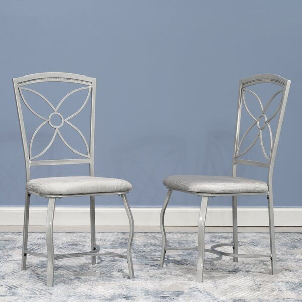 Papineau Dining Chair (Set of 2) by House of Hampton