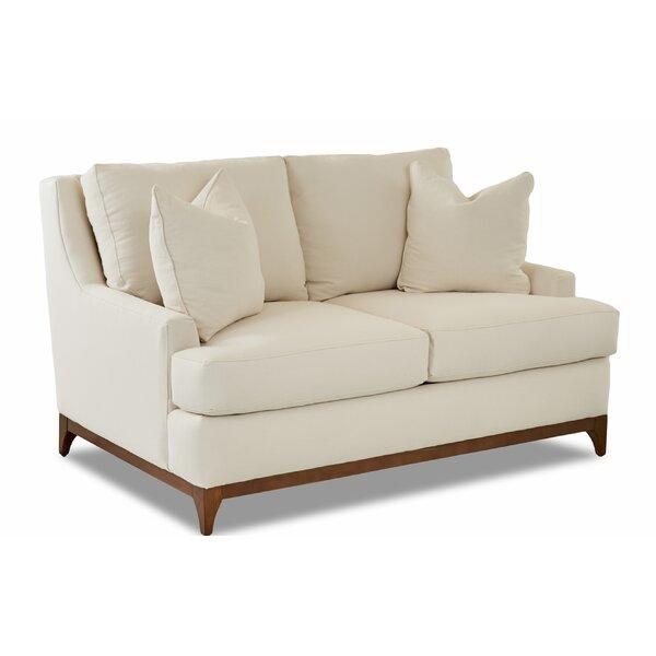 #2 Kaylyn Loveseat By Wayfair Custom Upholstery™ New Design