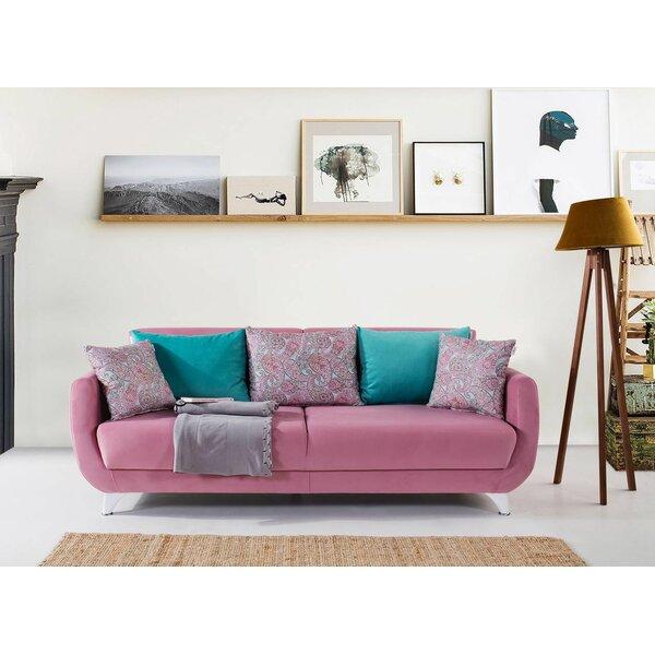 Dream Sleeper Sofa by Perla Furniture