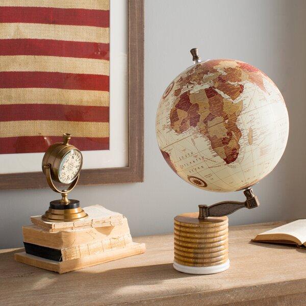 Crowne Globe by Birch Lane™