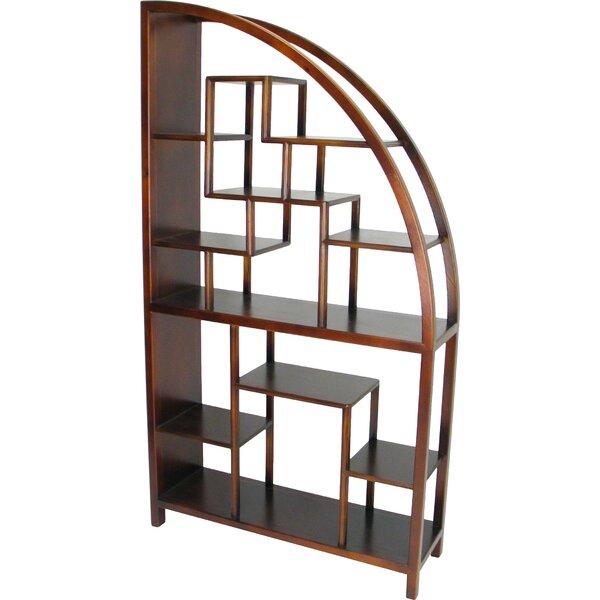 Adames Standard Bookcase by Bloomsbury Market