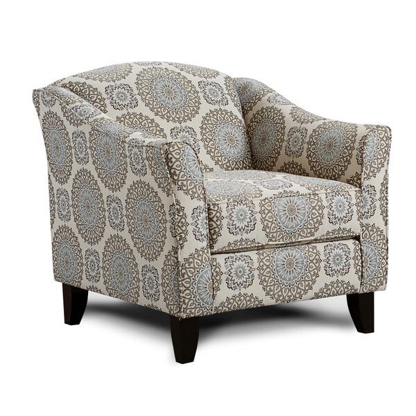 Sedgley Armchair by Charlton Home