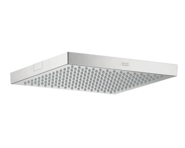 Axor Starck Shower Head by Hansgrohe